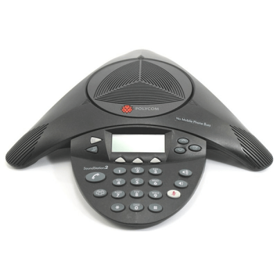 Polycom Soundstation 2 Conference Telephone